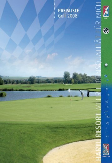 03Hartl_preisliste_NurGolf:Hartl_preisliste_Nur Golf - Griesbacher Hof