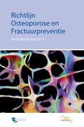 Richtlijn-Osteoporose--en-Fractuurpreventie