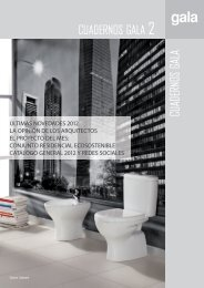 últimas novedades 2012 la opinión de los arquitectos el proyecto ...