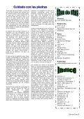 Cuidado con las piedras - Cien de Cine - Page 3