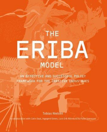 eriba - KK-stiftelsen