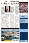 Der JadeWeserPort ist eröffnet - Wilhelmshavener Zeitung - Seite 2