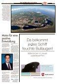 Der JadeWeserPort ist eröffnet - Wilhelmshavener Zeitung - Seite 3