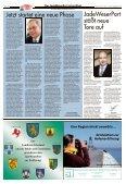 Der JadeWeserPort ist eröffnet - Wilhelmshavener Zeitung - Seite 6