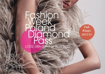 LODZ 18th-22nd of April 2012