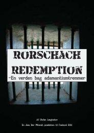 Rorschach Redemption - Scenarie.indd - Alexandria