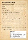 Rorschach Redemption - Scenarie.indd - Alexandria - Page 2