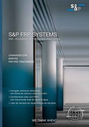 S&P FRP Systems
