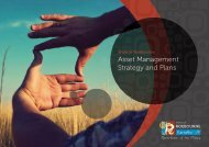 View the Asset Management Plan - Shire of Roebourne