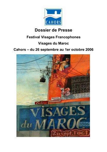 dp maroc déf - Cahors