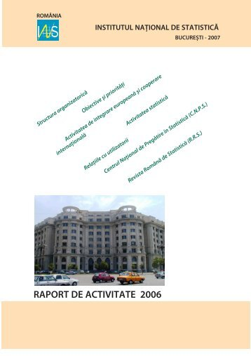 culori inverse_RAPORT DE ACTIVITATE_2007.qxp - Institutul ...