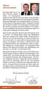Theaterspielplan - Stadt Wels - Seite 3