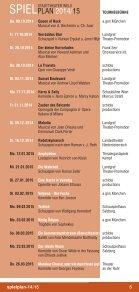 Theaterspielplan - Stadt Wels - Seite 5