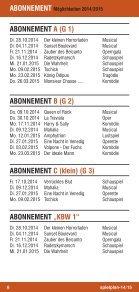 Theaterspielplan - Stadt Wels - Seite 6