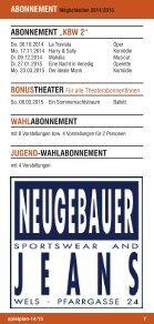 Theaterspielplan - Stadt Wels - Seite 7