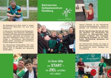 Faltblatt zum Spendenprojekt als pdf-Datei - Kleinwachau