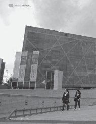Museo de la Memoria y los Derechos Humanos - Revista Docencia