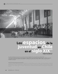 Los espaciosde la - Revista Docencia