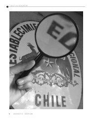 Focalización en Educación. Límites y tensiones ... - Revista Docencia