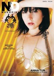 sumario - Night&Day Magazine