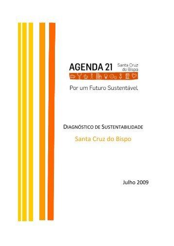 agenda 21 local na freguesia - Lipor