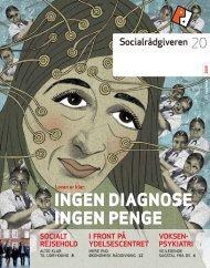 Socialrådgiveren nr. 20-2009 - Dansk Socialrådgiverforening
