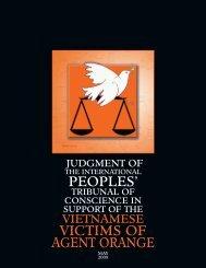 Judgment Agent Orange Tribunal.pdf - International Association of ...