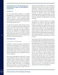 Evolving Trends in Climate Change and Energy & Their Impact on ... - Page 4