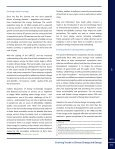 Evolving Trends in Climate Change and Energy & Their Impact on ... - Page 5