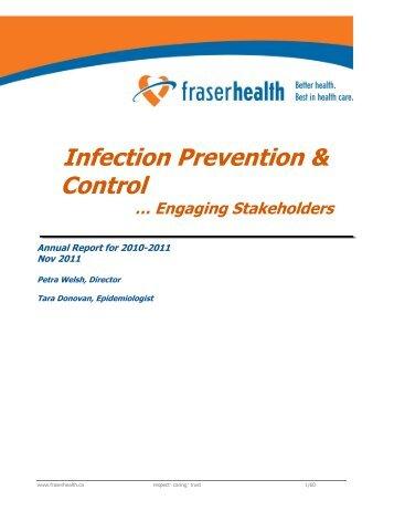 health control