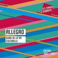 Télécharger Allegro - Site officiel de la ville d'Aubagne en Provence