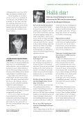 Nr 1/2008 - Centrum för forskning om funktionshinder - Uppsala ... - Page 5