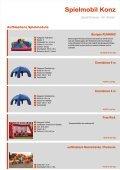 Spielmobil Konz Spiel(t)räume für Kinder - Jugendnetzwerk Konz - Seite 3