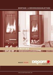 TREVISO - Wärme & Design