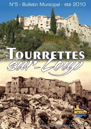 Gestion globale des déchets Les solutions - Tourrettes-Sur-Loup