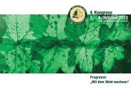 Programm & ReferentInnen - Verein