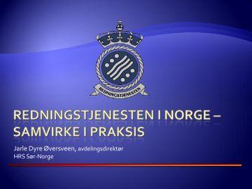 Redningstjenesten i Norge