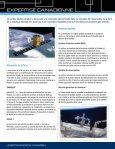Le secteur spatiaL canadien - Agence spatiale canadienne - Page 2