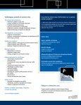 Le secteur spatiaL canadien - Agence spatiale canadienne - Page 4