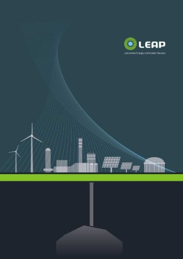 LEAP Brochure - Politecnico di Milano