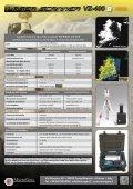 Il primo scanner ad utilizzare in tempo reale l'analisi ... - Microgeo S.r.l. - Page 4
