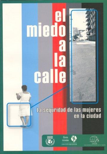 PDF EL MIEDO A LA CALLE