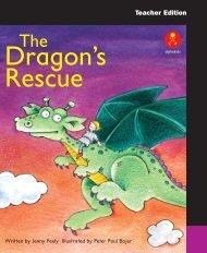Dragon's Rescue