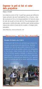 """Al voltant del Sol - Obra Social """"la Caixa"""" - Page 7"""