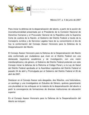 Descargar archivo PDF - Portal Consejería Jurídica y de Servicios ...