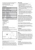 STRÅLEOVN PROPAN - Mekk - Page 2