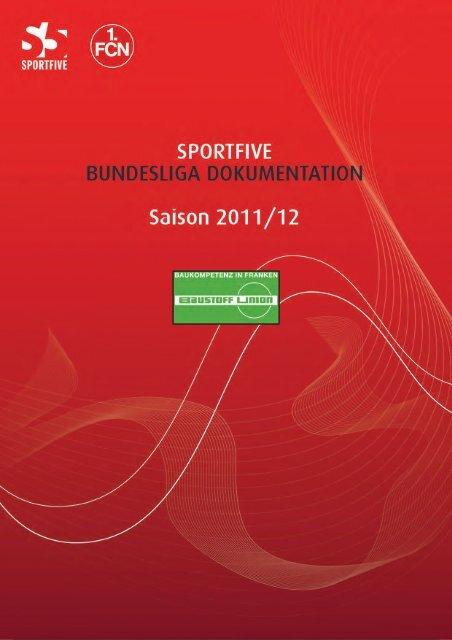 Sportfive - bei der BAUSTOFF UNION