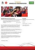 Sportfive - bei der BAUSTOFF UNION - Seite 2