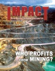 Here - IMPACT Magazine Online!