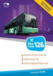 Bus Line126